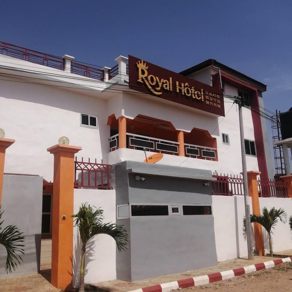 Royal Hôtel